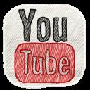 Sketch, Youtube icon