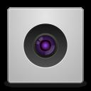 Devices camera web icon