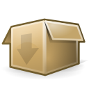 generic, pack, package icon