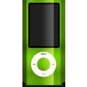 nano, apple, pink, ipod icon
