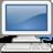 computer, 48, gnome icon