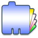 group, program icon