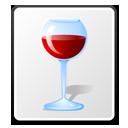 exec, wine, execute icon