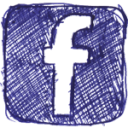 social, sn, facebook, social network icon