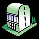 community,center icon