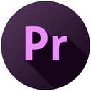 1pr, cc icon