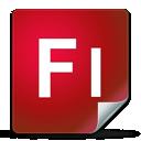 flash, adobe icon