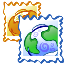 stamps icon