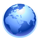 globe, world, earth, planet icon