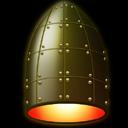 , Rocket icon