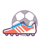 championship, football, sports, soccer, game, tournament icon