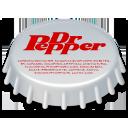Dr, Pepper icon