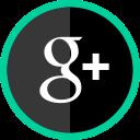 social, google, logo, plus, media, online icon