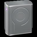 HD Internal icon
