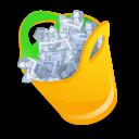 Full, Trasch icon