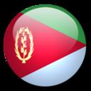 Eritrea Flag icon