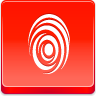 Finger, Print icon
