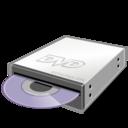 dvd,drive,disc icon