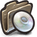 Cds icon