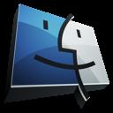 Apple, Finder, Mac, Os icon