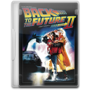 Back to the Future II icon