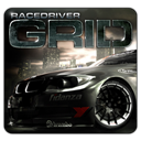 Driver, Grid, Race icon