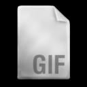 file,gif icon