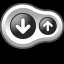 bt, bittorrent, client icon