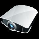 hp,projector icon