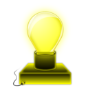 light,bulb icon
