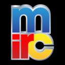 mirc,classic icon