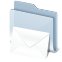 mail,folder,envelop icon