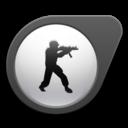 halflife,counterstrike icon