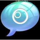 alert8 Light Blue icon