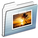 folder, graphite, pic, photo, stripe, picture, image icon