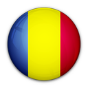 of, romania, flag icon