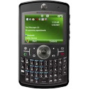 smart phone, mobile phone, motorola, motorola q9, handheld, smartphone, cell phone icon
