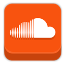 , Soundcloud icon