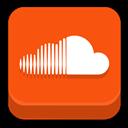 , Soundcloud icon