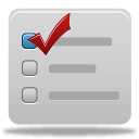 Options icon