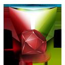 Gtk, Ruby icon