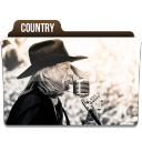 Country 2 icon