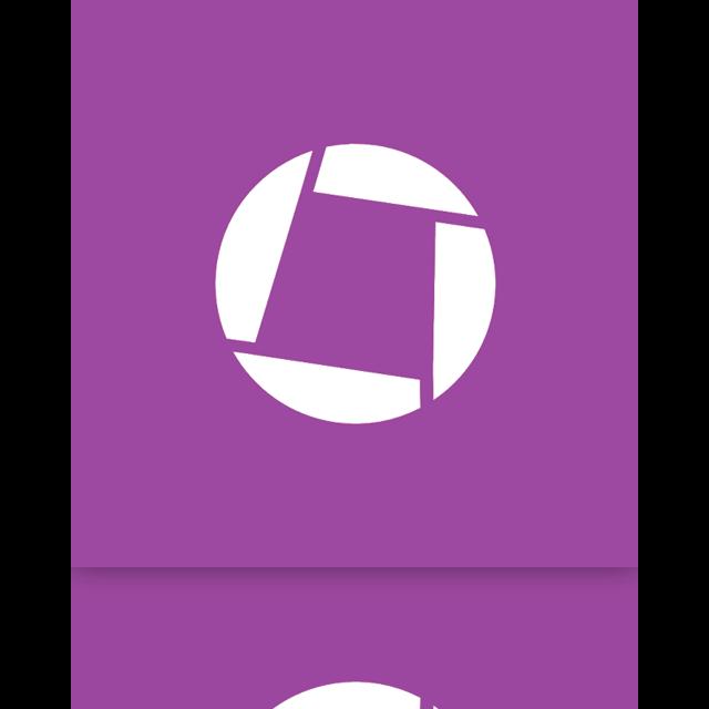google, alt, mirror, picasa icon