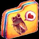 cicada icon