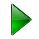 Actions arrow right icon