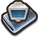 Displays icon