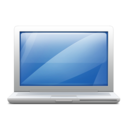 laptop,apple,computer icon