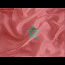 Regular Morocco icon
