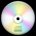 cd,rewritable,disc icon