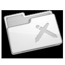 app, folder icon